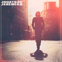 Jonathan Jeremiah: Good Day, 1 LP und 1 CD