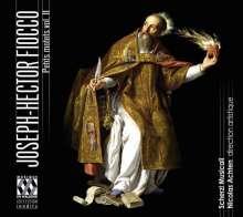Joseph Hector Fiocco (1703-1741): Petits Motets Vol. 2, CD