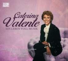 Caterina Valente: Ein Leben voll Musik (Ihre großen Erfolge), 2 CDs