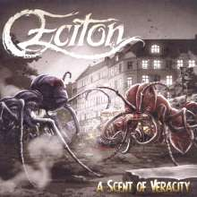 Eciton: The Scent Of Veracity, CD