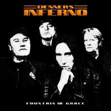 """Denner's Inferno: Fountain Of Grace, Single 12"""""""