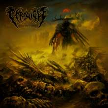 Chronicle: Demonology, LP