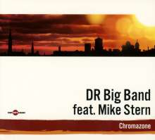 Mike Stern (geb. 1953): Chromazone, CD