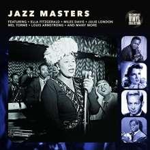 Jazz Masters, LP