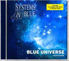Systems In Blue: Blue Universe (The 4th Album), CD