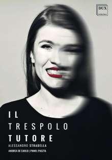 Alessandro Stradella (1642-1682): Il Trespolo Tutore, DVD