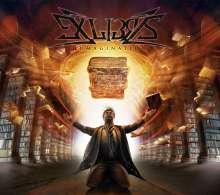 Exlibris: Humagination, CD