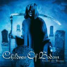 Children Of Bodom: Follow The Reaper (Reissue) (Limited Edition), 2 LPs