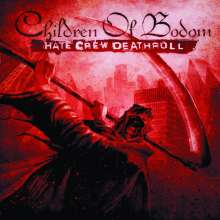 Children Of Bodom: Hate Crew Deathroll (Reissue) (remastered) (Limited Edition) (Red Vinyl), 2 LPs
