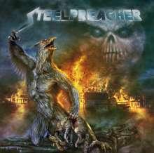 Steelpreacher: Devilution, CD