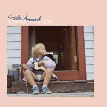 Frida Ånnevik: Andre Sanger, LP