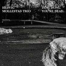 Hedvig Mollestad (geb. 1982): Ding Dong.You're Dead., CD