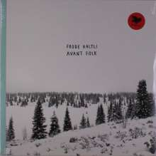 Frode Haltli: Avant Folk, LP