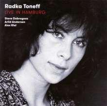 Radka Toneff (1952-1982): Live In Hamburg 1992 (Original Master Edition), CD