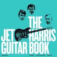"Per Øydir, Colin Pryce-Jones & John Tuck: The Jet Harris Guitar Book, 2 Singles 7"""