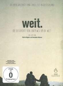 Weit. Die Geschichte von einem Weg um die Welt, DVD
