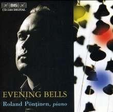 Roland Pöntinen - Evening Bells, CD