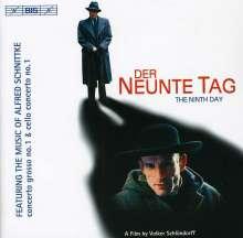 Alfred Schnittke (1934-1998): Cellokonzert Nr.1 (1986), CD