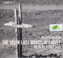 Joseph Haydn (1732-1809): Die sieben letzten Worte unseres Erlösers, Super Audio CD