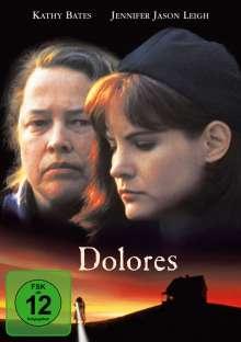 Dolores, DVD