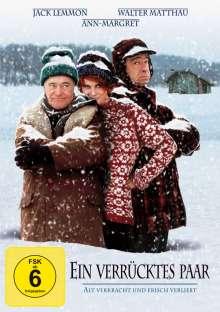 Ein verrücktes Paar, DVD