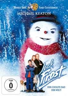 Jack Frost, DVD