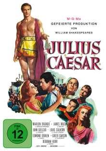 Julius Caesar (1953), DVD