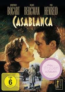 Casablanca, DVD