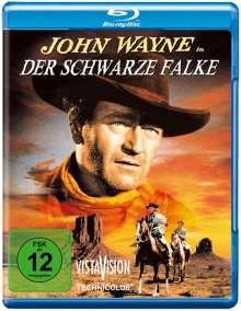 Der schwarze Falke (Blu-ray), Blu-ray Disc