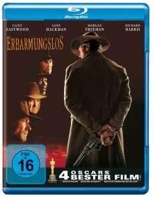 Erbarmungslos (Blu-ray), Blu-ray Disc