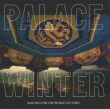 Palace Winter: Waiting For The World To Turn, CD