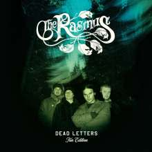 The Rasmus: Dead Letters (Fan Edition), 2 CDs