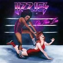 Lizzies: On Thin Ice (180g), LP