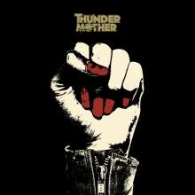 Thundermother: Thundermother, CD