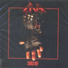 The Chuck Norris Experiment: Chück Me!, CD
