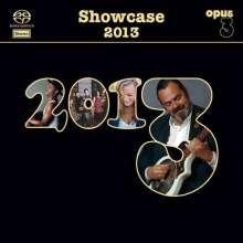 Showcase 2013 (180g), LP