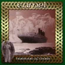 Camel: Harbour Of Tears, CD