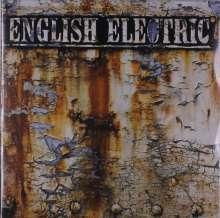 Big Big Train: English Electric Part One, 2 LPs
