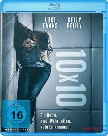 10x10 (Blu-ray), Blu-ray Disc