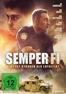 Semper Fi, DVD