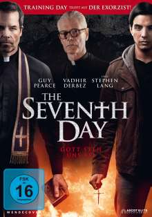 The Seventh Day, DVD
