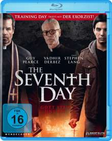 The Seventh Day (Blu-ray), Blu-ray Disc