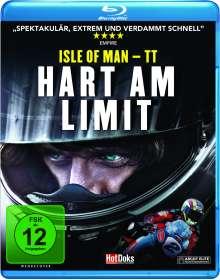Isle Of Man TT - Hart am Limit (Blu-ray), Blu-ray Disc