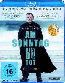 Am Sonntag bist du tot (Blu-ray), Blu-ray Disc