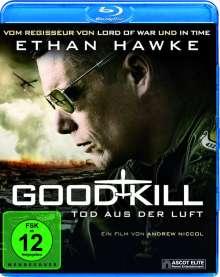 Good Kill (Blu-ray), Blu-ray Disc
