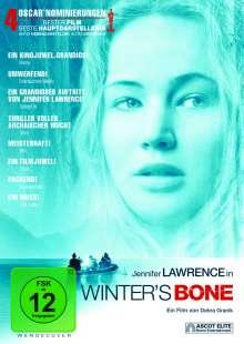 Winter's Bone, DVD