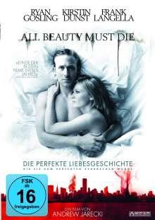 All Beauty Must Die, DVD