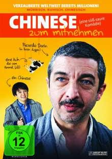 Chinese zum Mitnehmen, DVD