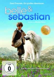 Belle & Sebastian, DVD