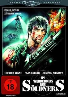 Im Wendekreis des Söldners, DVD